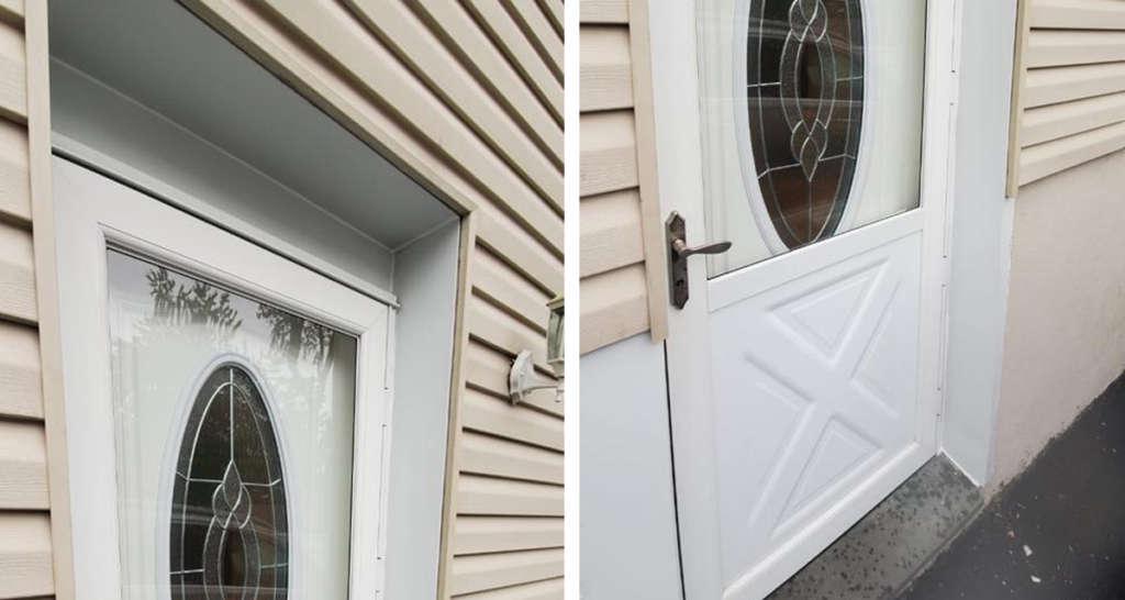DOOR INSTALLATION & DOOR REPAIR