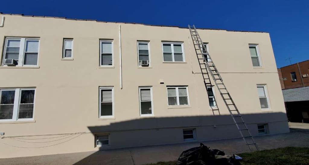 Building Repair