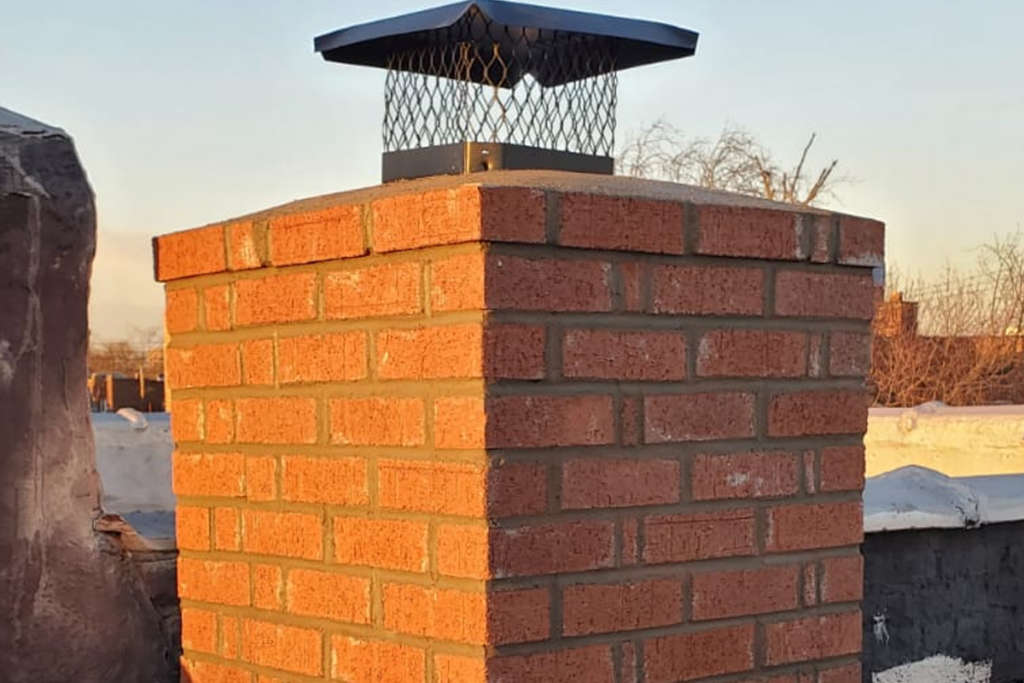Best Exterior Chimney Design Ideas of 2021
