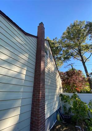 Chimney Repairing Services New York