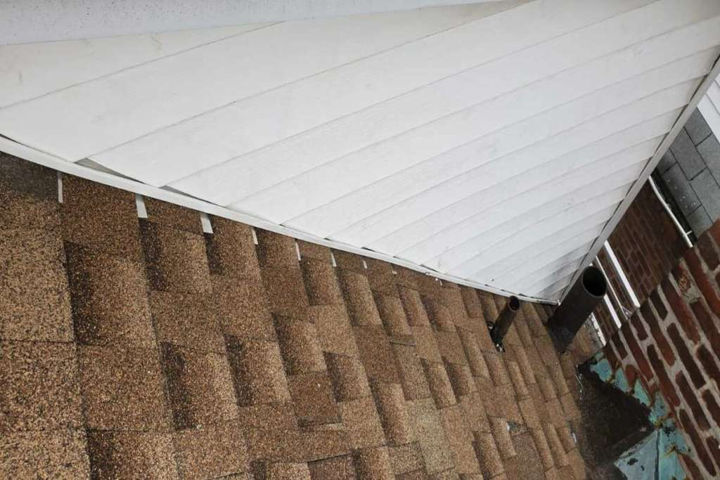 Professional New York roof repair services
