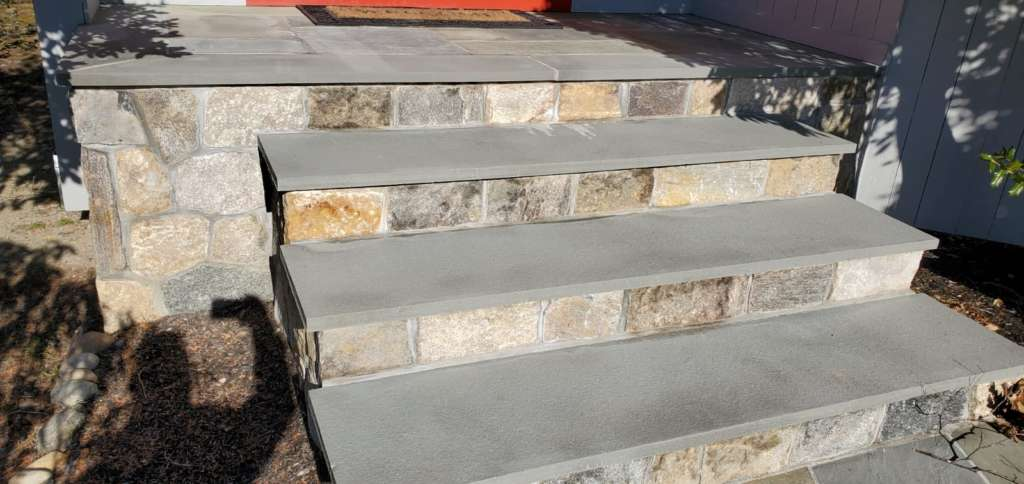 Stairs Construction Contractors in Westchester County