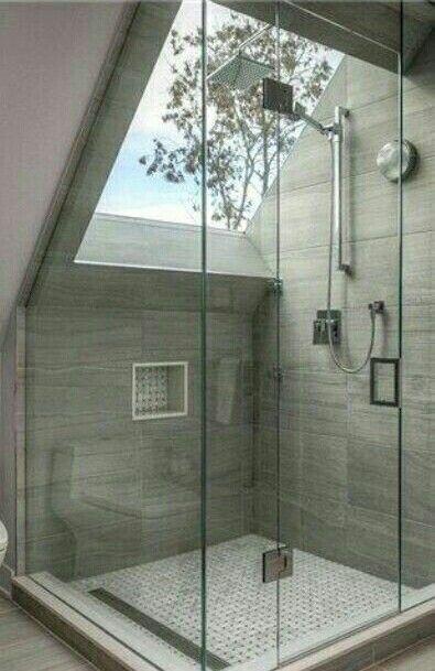 Bathroom Skylight