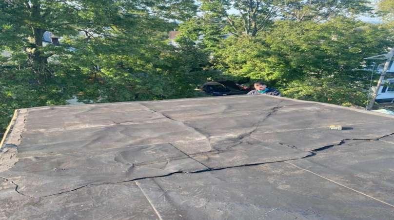 Flat Roof Extension Design Ideas