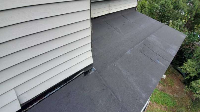 House Roof Renovation Design Ideas