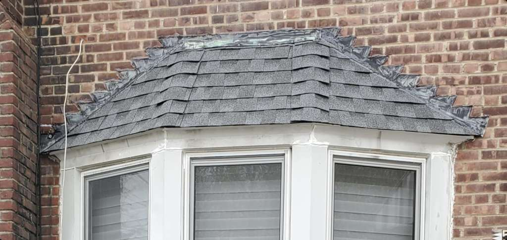 New Shingles Installation in the Bronx