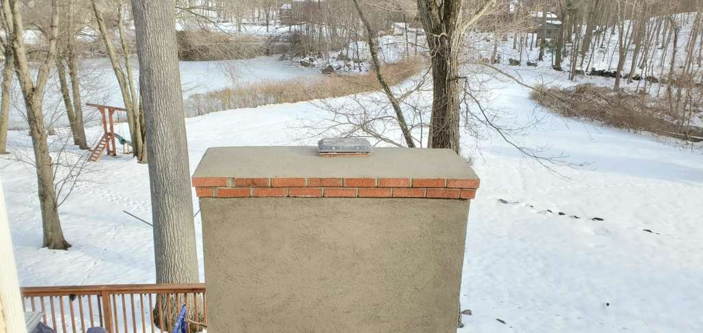 New Chimney Installation in the Bronx, New York Project Shot 4