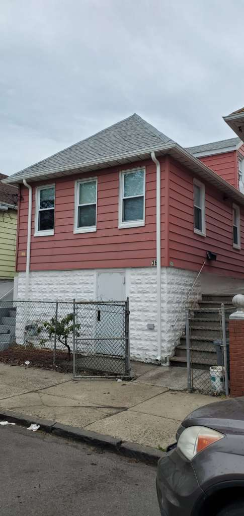New Gutter Installation Service in the Bronx Project Shot 1