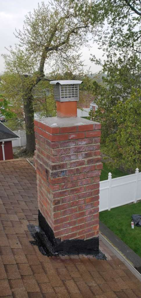 Professional Chimney Repair Services in Yonkers Project Shot 2