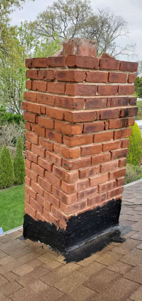 Professional Chimney Repair Services in Yonkers Project Shot 5