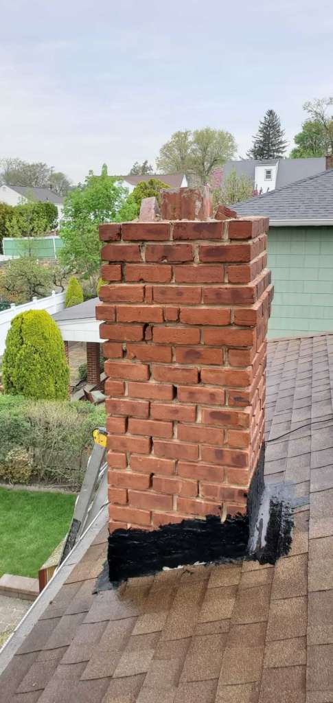 Professional Chimney Repair Services in Yonkers Project Shot 7
