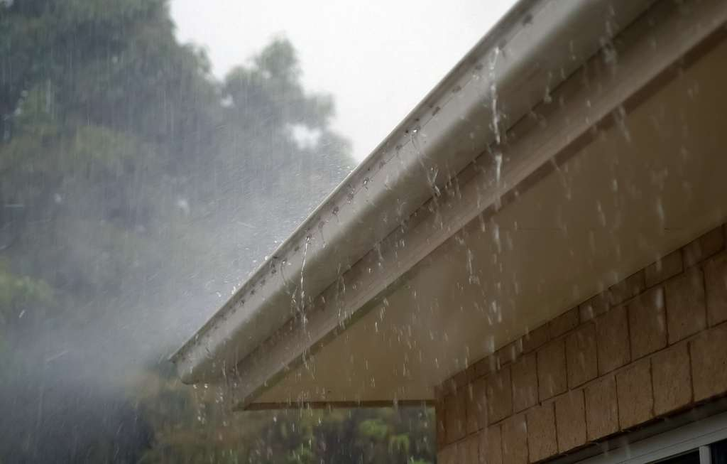 Why are Rain Gutters Important