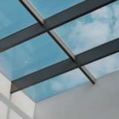 Best Skylights for Flat Roofs