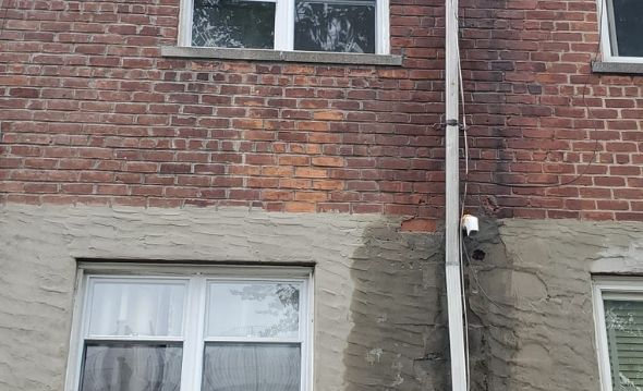 Project: Gutter and Downspot Replacement Service