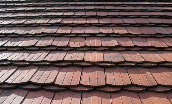 Average Cost to Replace Roof Shingles