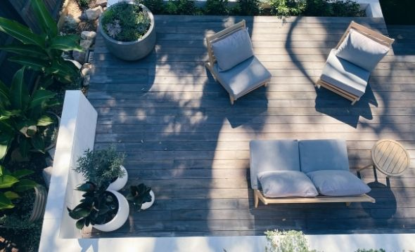 Average Deck Renovation Cost