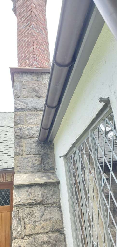 Chimney Filter Repair Service Project Shot 3