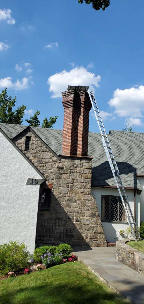 Chimney Filter Repair Service Project Shot 4