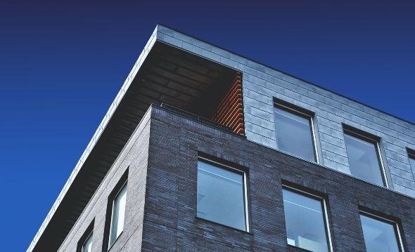Modern Home Window Design Idea