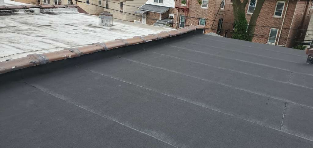 New Roof Installation Service Project Shot 6