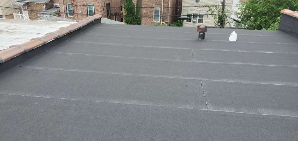 New Roof Installation Service Project Shot 7