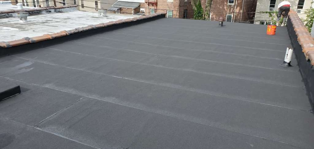 New Roof Installation Service Project Shot 9