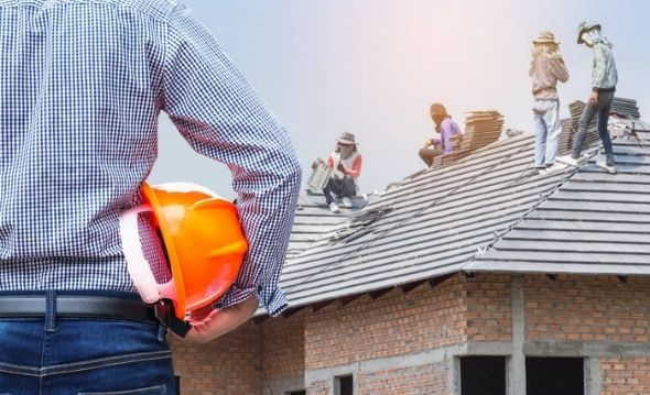 What Kind of Roof Should You Choose, Flat One or Normal One