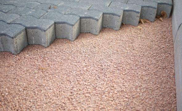 Average Paver Installation Cost in New York