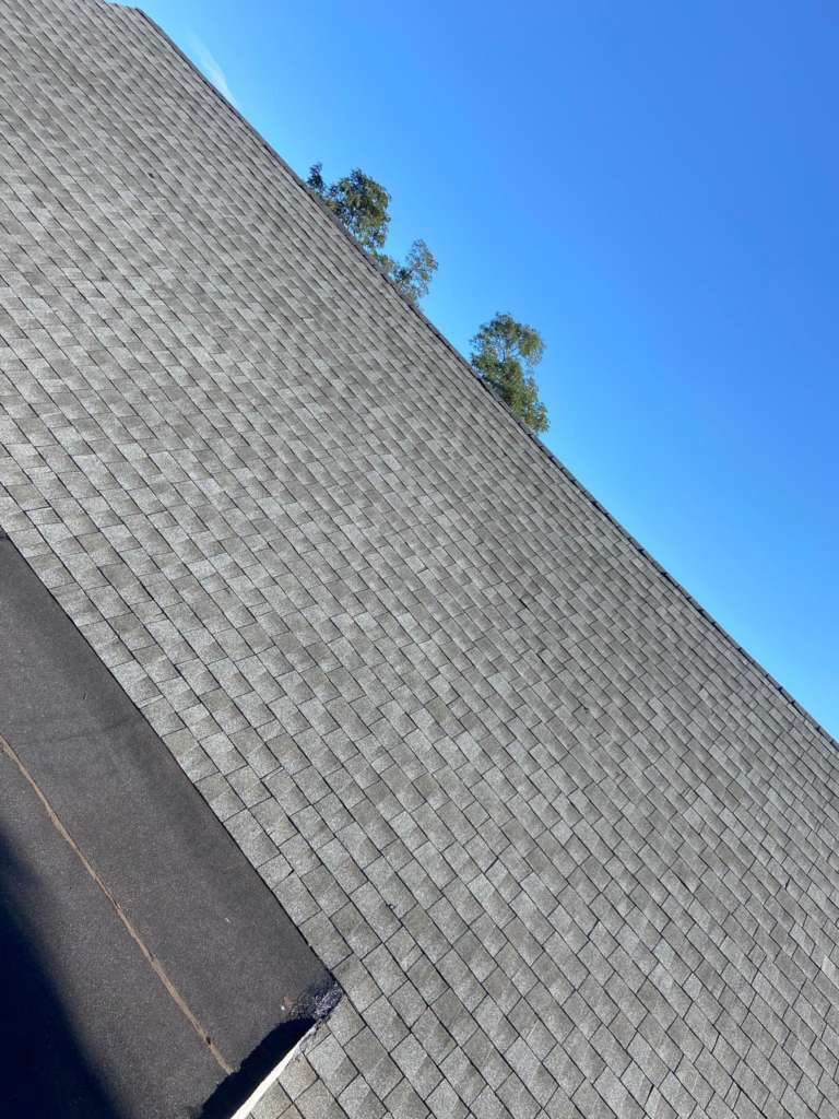 New Shingle Installation and Repair Service the Bronx Project Shot 1
