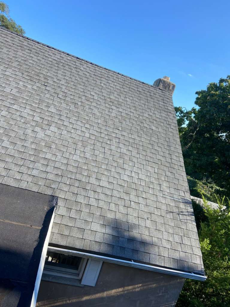New Shingle Installation and Repair Service the Bronx Project Shot 2