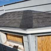 Project: New Roof Shingle Installation Service in the Bronx